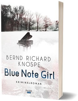 Cover Blue Note Girl